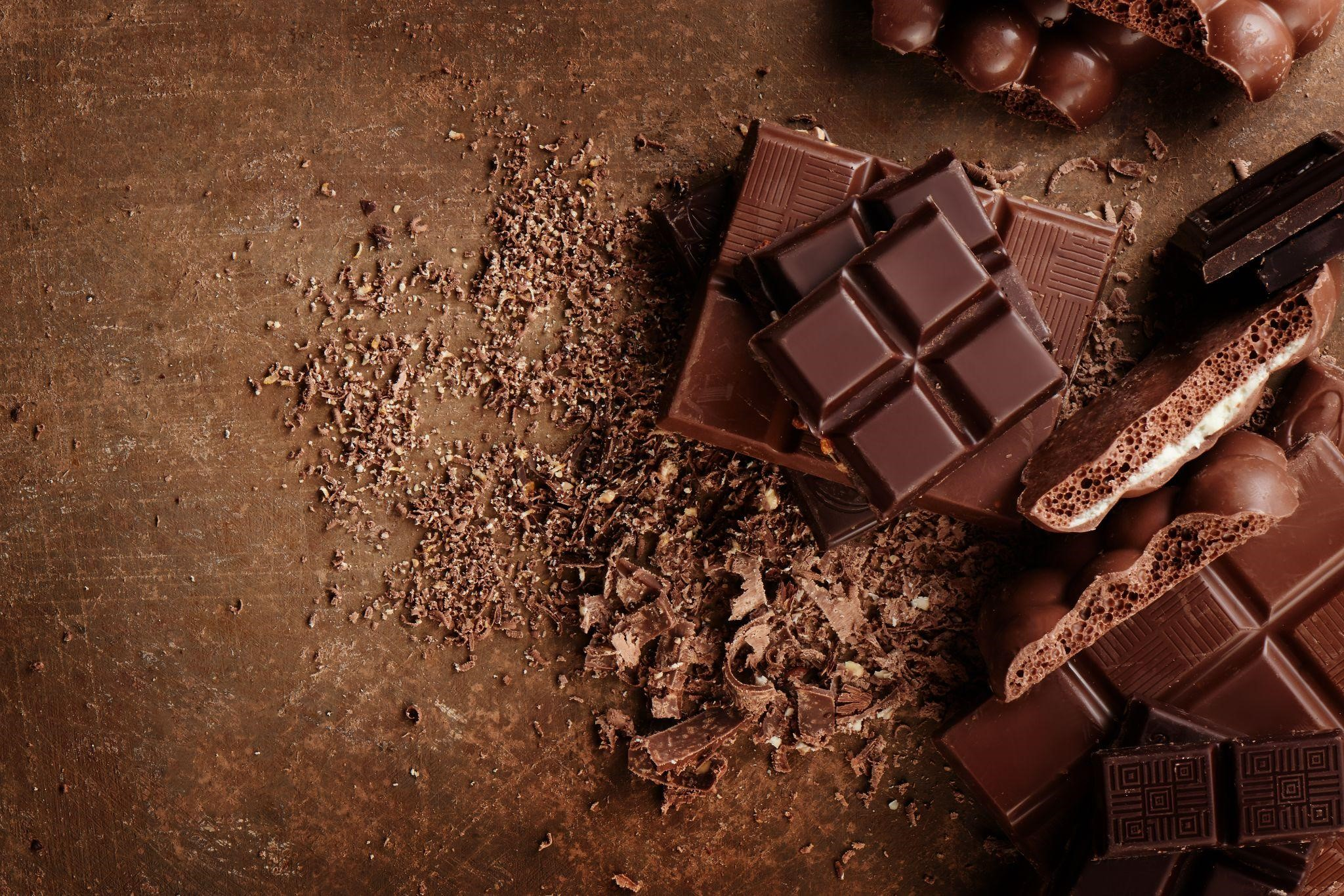 Differentiating Good Chocolate from The Bad Ones