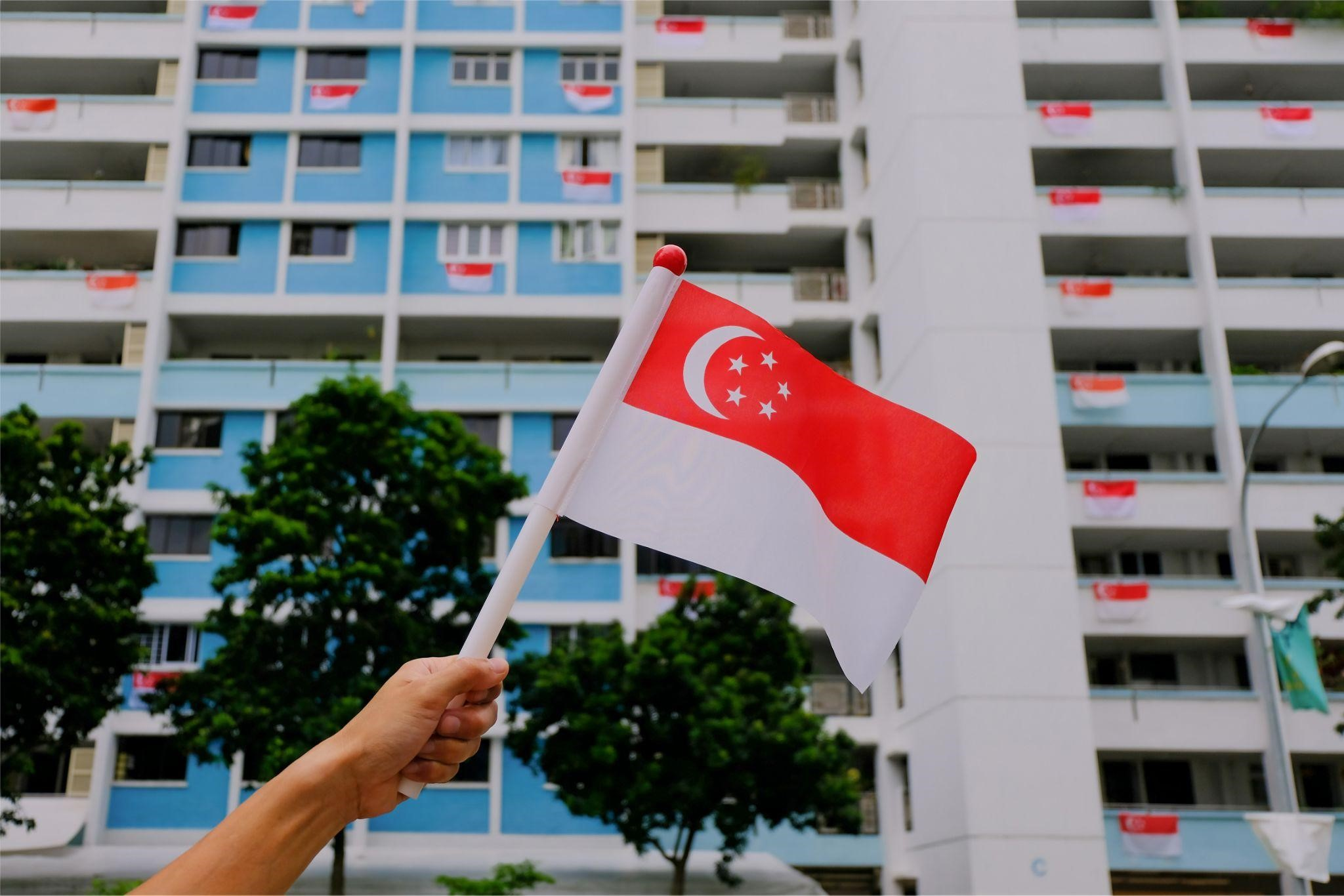 Mark Singapore's 56th Birthday with Laurent Bernard Chocolatier